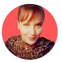 Maria Fragkaki Digital Marketer & Content Creator